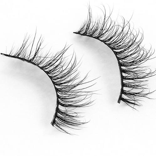 'Snob' 3D Mink Eyelash