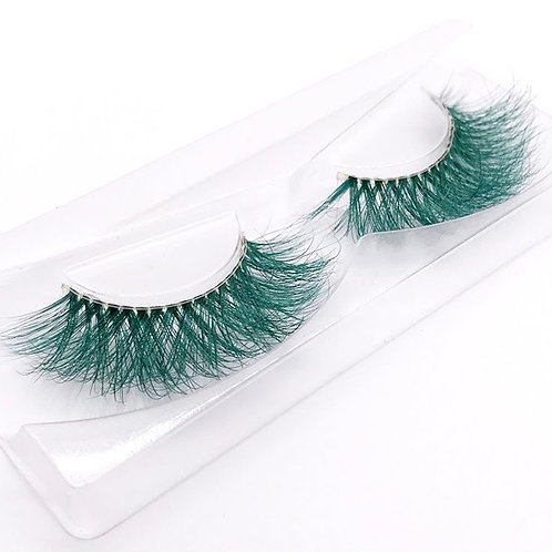 'Little Mermaid' 3D Lash