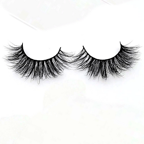 'Freek' 3D Mink Eyelash