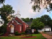 Aimwell Presbyterian Church