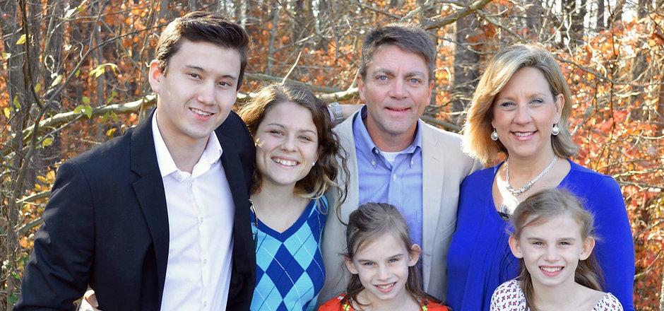 The Threatt family