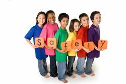 About Us - Kids Safety Picture
