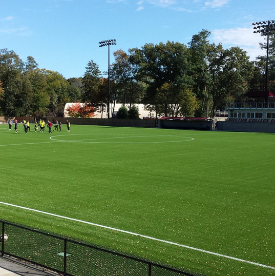 Boston College Soccer