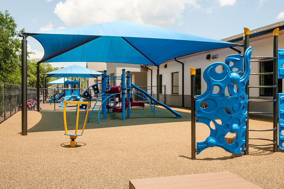 Brighton Day Academy-FL-Playgrounds-Site