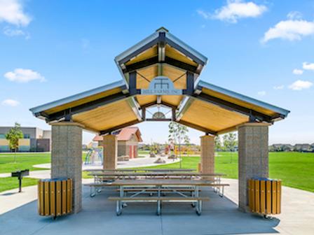 Heritage Shelter