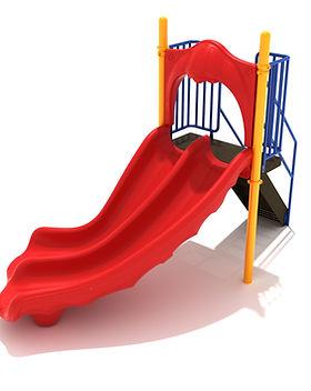 PSL014_4-feet_Double_Right_Turn_Slide.jp