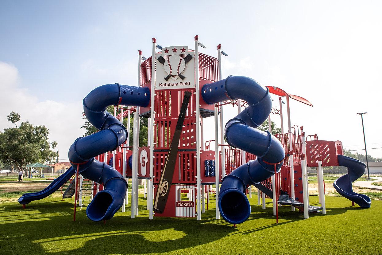 Park-NM-Baseball Theme Structure-SRPFX-