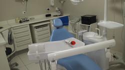 Sala clínica