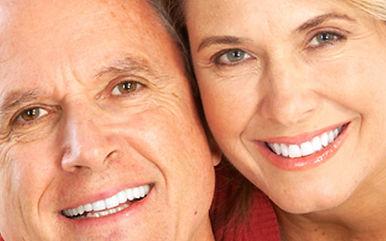 quais os tipos de próteses dentais