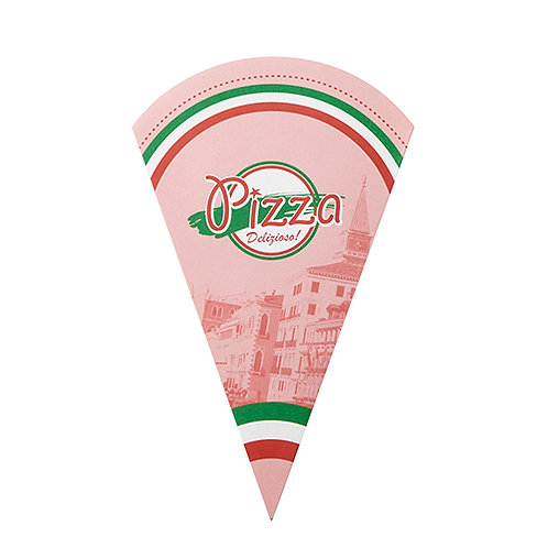 三角ピザ袋(イタリアン)