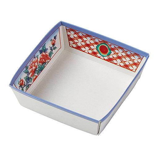 158-4 松花堂用紙皿『小』