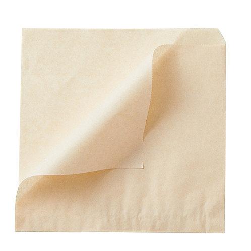 耐油ナチュラル 三角袋 S