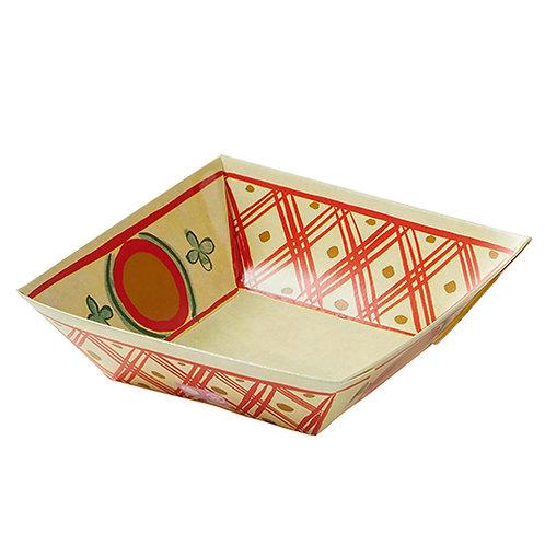 061B 松花堂用紙皿『大』