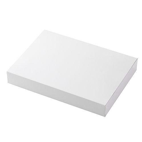 ホワイトフードケース(大)