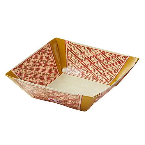 061C 松花堂用紙皿『大』