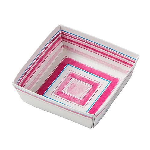 158-3 松花堂用紙皿『小』