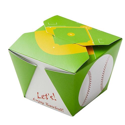パイルボックス ベースボール