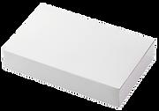 ホワイトフードケース(小)
