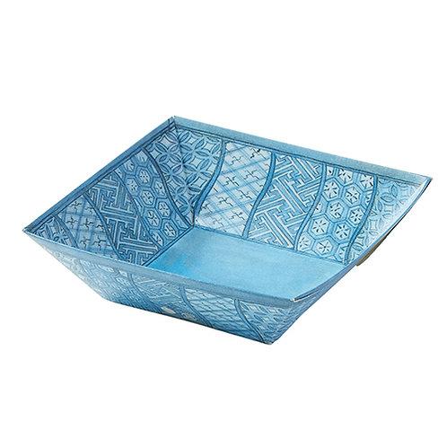 061A 松花堂用紙皿『大』