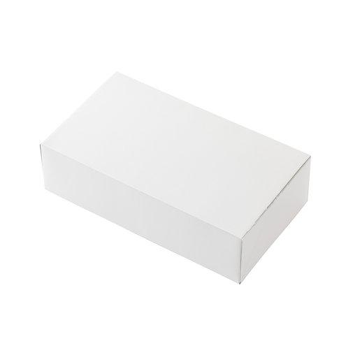 ホワイト耐油箱240