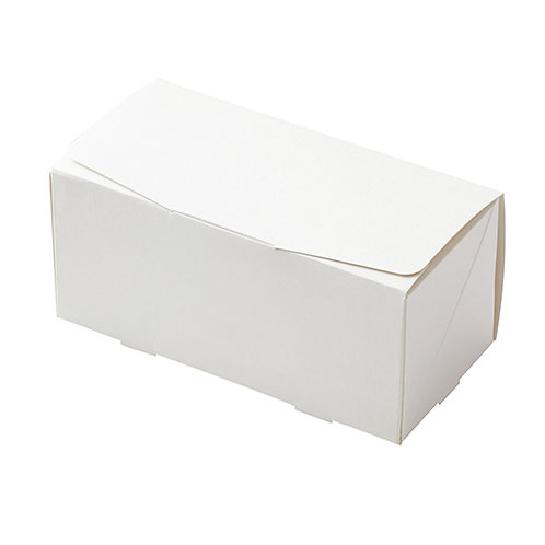 ホワイトカートンロールケーキ