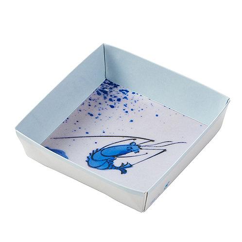 159-3 松花堂用紙皿『大』