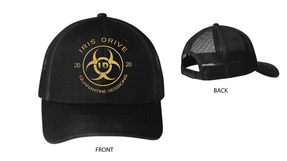 Quarantine Sessions - Hat