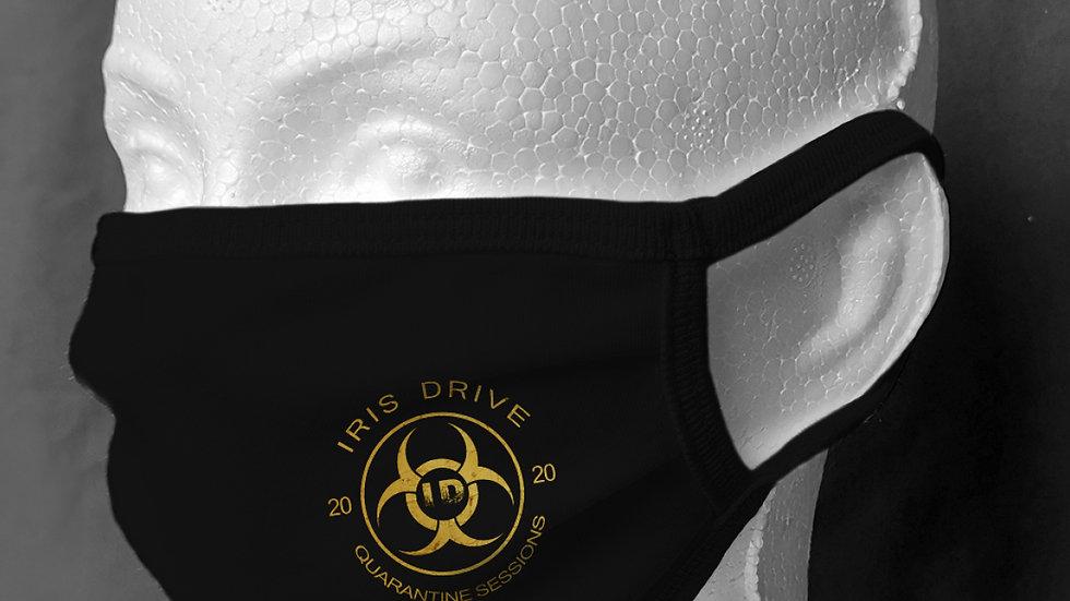 Quarantine Sessions - Mask