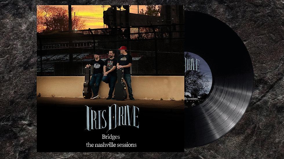 Bridges - The Nashville Sessions Vinyl