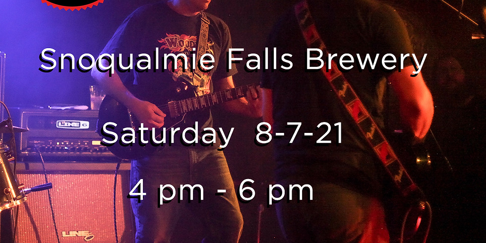 Snoqualmie Falls Brewery