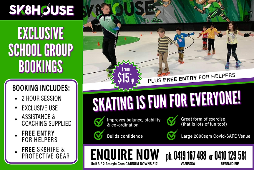 Skating-Rink-School-Excursions-Melbourne