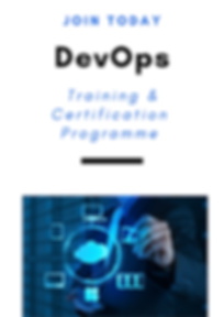 DevOps Training webinar