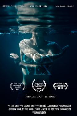 Con Vex Poster with laurel2