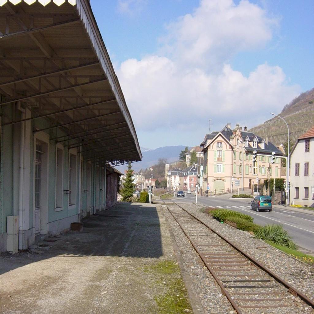 Guebwiller 2004