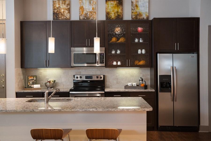 Furnished Apartments Condo Dallas