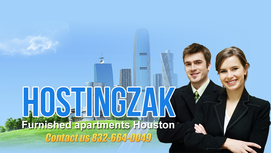 Hostingzak Furnished Apartments