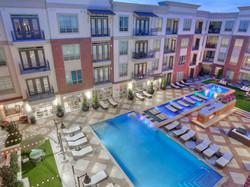 Furnished Apartment Dallas