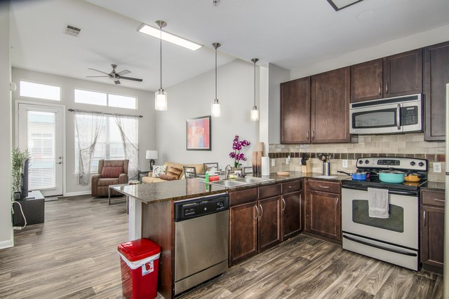 Furnisihed Apartment in Dallas (8)