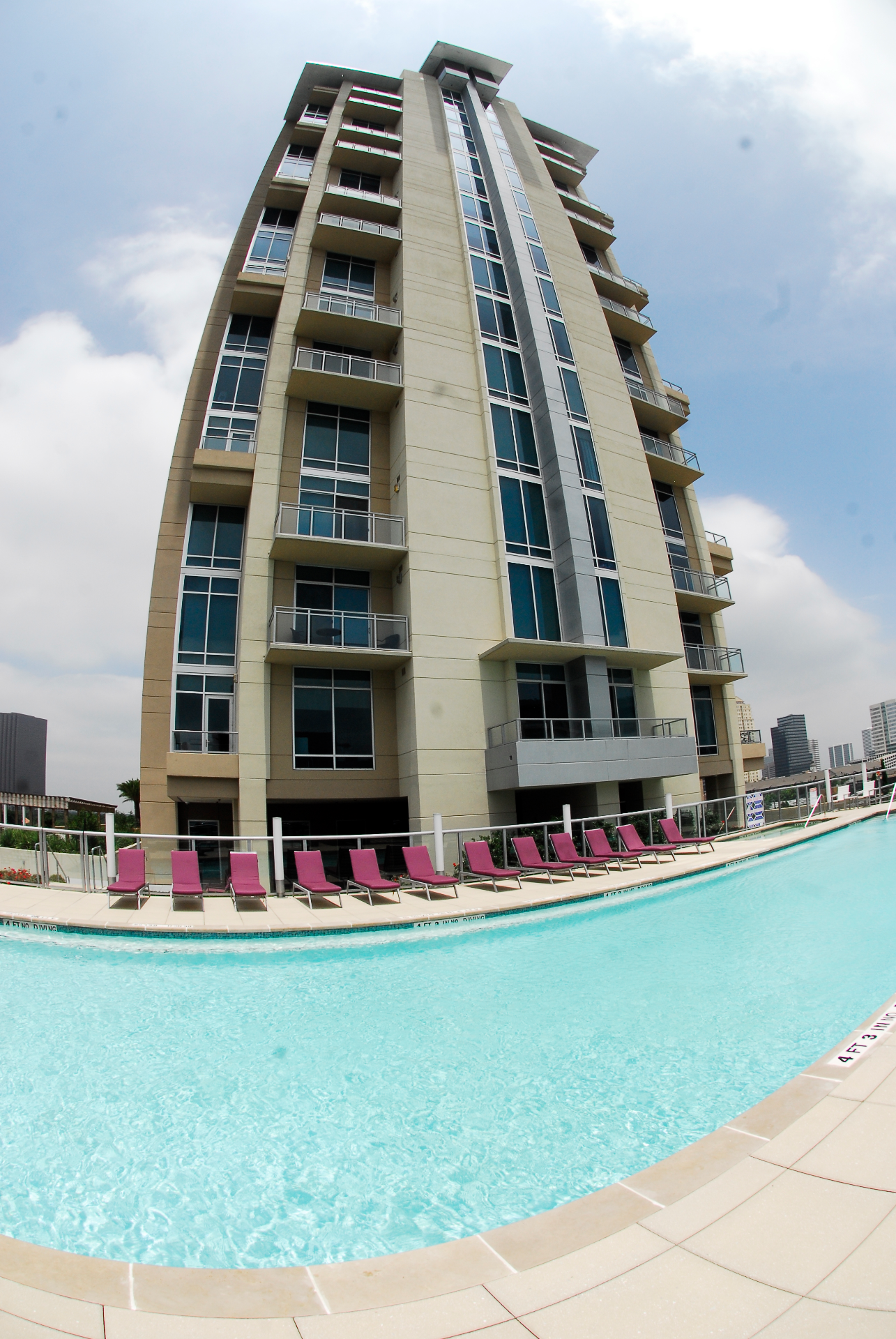 Corporate Housing Houston
