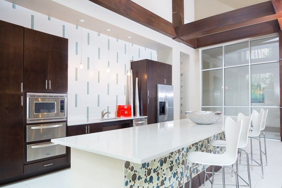 Corporate Housing Dallas