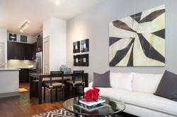 Dallas Furnished Apartments Condo