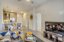 Corportae Housing Apartments in Dallas (
