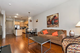 Furnished Dallas Apartment