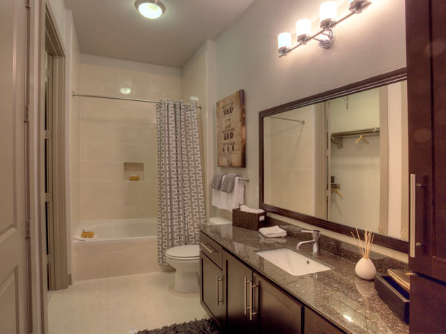 Furnished Apartment in Uptown Dallas