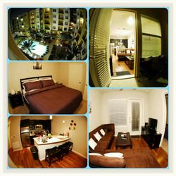 Executive temporary housing Houston