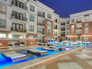 furnished apartments uptown dallas