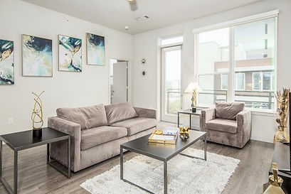 Uptown @ Cole Park Furnished Apartments