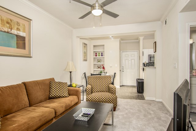 Furnished Apartments Deep Ellum  (4)