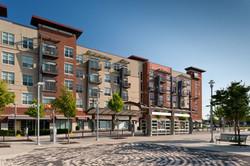 Dallas, TX Furnished Apartment