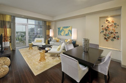 Furnished Apartments Downtown